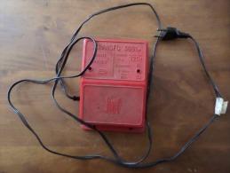 TRANSFORMATEUR JOUEF TRANSFO 3891 220V-12V Continu - Eletric Supplies And Equipment