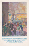 BALTIMORE , Maryland , 1927 ; Century Of Railroad Progress Exhibition ; #8 - Baltimore