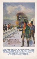 BALTIMORE , Maryland , 1927 ; Century Of Railroad Progress Exhibition ; #10 - Baltimore
