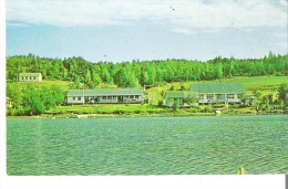 Frontier Lodge, Lake Wallis, Quebec Children's & Youth Camp  Lake Wallace - Other