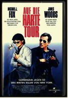 VHS Video  -  Auf Die Harte Tour  -  Gemeinsam Jagen Sie Den Irrsten Killer Von New York  -  Von 2002 - Krimis & Thriller