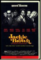 VHS Video  -  Jackie Brown  -  Mit :  Samuel L. Jackson, Robert De Niro, Pam Grier, Michael Keaton  -  Von 1998 - Krimis & Thriller