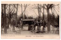CPA 1904 ANIMEE PARIS VECU AUX CHAMPS ELYSEES - Other