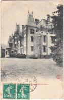 09. FOIX. Le Château De Bellissen-Bénac - Foix