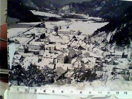UGOVIZZA VEDUTA CON NEVE  VB1960   EK6163 Un Po Di Carta Attaccata - Udine