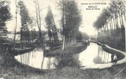 PICARDIE - 60 - OISE - MAROLLES Près De LA FERTE MILLON - 700 Hab - Bords De L'Ourcq - Other Municipalities