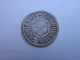 HAGUENAU 2 KREUZERS  DE 1625    ALSACE................... ........ - 476-1789 Lehnsperiode