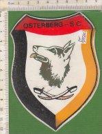 PO5458C# STEMMA OSTERBERG S.C. - CALCIO - FOOTBALL ? - Sport