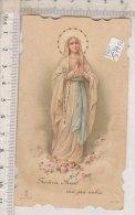 PO5741C# SANTINO MADONNA FOEDERIS ARCA Ed. Santa Lega Eucaristica - Images Religieuses
