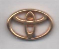 Auto Logo Toyota - Toyota