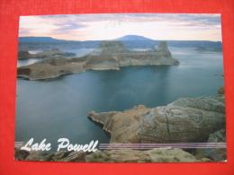LAKE POWELL - Lake Powell
