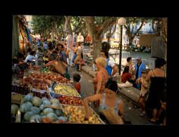 34 - SERIGNAN - Marché Aux Fruits - France