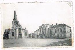 Lebbeke - Groote Plaats - Lebbeke