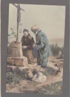 Salon Peinture 1901 - Michel Levy - Provence, L'anniversaire - Precurseur Couleur SIP - Peintures & Tableaux