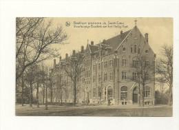 Koekelberg : Basilique provisoire du Sacr� Coeur