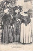 85. Costumes Maraichins. 259 - Frankreich