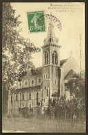LE BOUCAU Chapelle De La Cité (Dastugue) Pyrénées Atlantiques (64) - Boucau