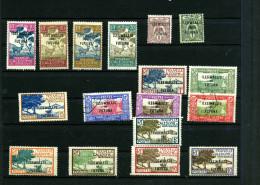 Wallis-et-Futuna Lot - Wallis-Et-Futuna