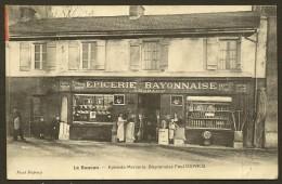 LE BOUCAU Rare Epicerie Mercerie Bayonnaise Paul Dupacq Pyrénées Atlantiques (64) - Boucau