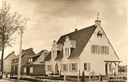 BOUWEL (Grobbendonk) - Steenweg - Zicht op huizen - Uitg. Verreet Prosper - 1961 - Glimmende kaart - TOP