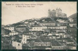 Nuoro Cuglieri Cartolina KVM0577 - Nuoro