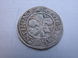 STRASBOURG MUNICIPALITEE    1 SEMISSIS D  ALSACE..........16 Siecles - 476-1789 Lehnsperiode