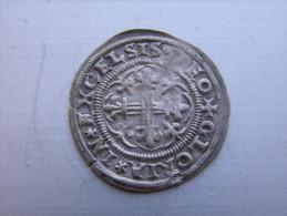 STRASBOURG MUNICIPALITEE ..1...SEMISSIS...DU 17 IEM...  ALSACE.......... - 476-1789 Lehnsperiode