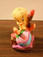 Figurine Titi - Roosendaal 1999 N°16 - Pájaros