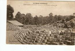 28 - A -  FRETIGNY - La Butte De Pliclo - France
