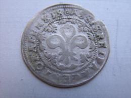STRASBOURG MUNICIPALITEE ..1..GROSCHEN..........  ALSACE.......... - 476-1789 Lehnsperiode