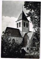 Wieze - Sint-salvatorkerk - Lebbeke