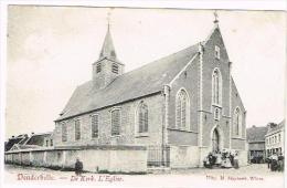Denderbelle -  De Kerk - Lebbeke