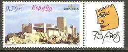 AÑO 2003 EDIFIL 3999** MNH - 1931-Hoy: 2ª República - ... Juan Carlos I