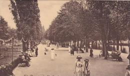 The Promenade Bedford Bedfordshire Postcard (BED71016) - Bedford