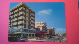 Catanzaro Lido - Via Lungomare (Hotel Palace) - Catanzaro