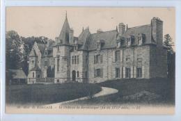 90. Environs De Morlaix - LE CHATEAU DE KERVOLONGAR - France
