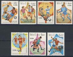 MSV-BK1-022 MINT PF/MNH ¤ KOMLETE SERIE --- WK SPECIAL BRASIL ¤ WK VOETBAL SOCCER - World Cup