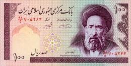 Iran 100 Rials (1985-) Pick 140g UNC - Iran