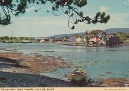 CPSM Castletownbere, Beara Peninsula, West Cork - Cork