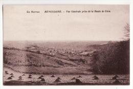 21  MENESSAIRE   Vue Prise De La Route De Gien - France