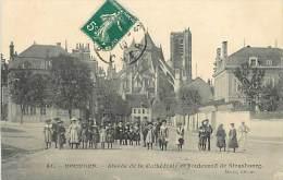 Réf : M-14--813 : Bourges Boulevard De Strasbourg - Bourges
