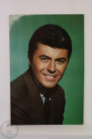 Original & Rare 1960s Postcard - James Darren - Edited Oscarcolor, Printed In Spain - Schauspieler