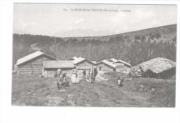 74 - Saint Nicolas De Véroce - Chalets - Non Classés