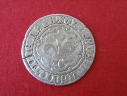 STRASBOURG MUNICIPALITEE ..1..GROSCHEN.....1395... ..  ALSACE.......... - 476-1789 Lehnsperiode
