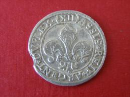 STRASBOURG MUNICIPALITEE ..1..DREIBATZERN. OU ASSIS DE 1623..  ALSACE.......... - 476-1789 Lehnsperiode