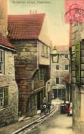 GUERNSEY Berthelot Street Animation - Guernsey
