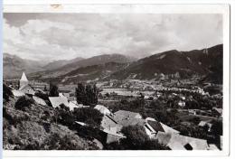 Savines-le-Lac (Hautes-Alpes) Hameau De La Chapelle.       (CPSM, Bords Droits, Format 9 X 14) - Zonder Classificatie
