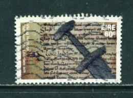IRELAND  -  2014  Viking Heritage  60c  Used As Scan - Used Stamps