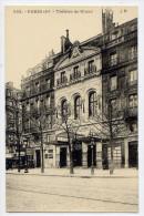 PARIS 5 °-- Théatre De Cluny.  N° 322  éd J.H  ( A.Vagne )--Belle Carte - District 05