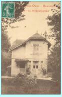 """CPA - Morsang-sur-Orge (91) - Beauséjour - Villa """"Les Marguerittes"""" - Morsang Sur Orge"""